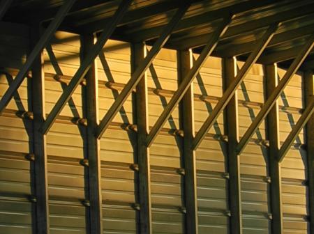 Назначение крыши